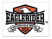 EagleRider Motorcycle Rentals