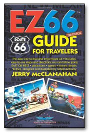 Route 66 EZ Guide